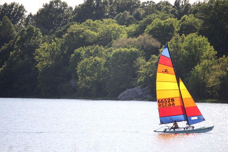 sailing EyeEm