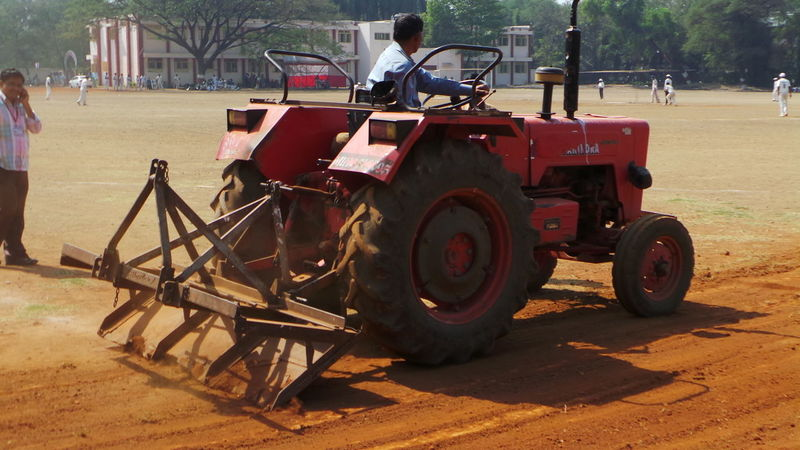 Tractor Tractor Love Tractor On Field Tractors EyeEmNewHere