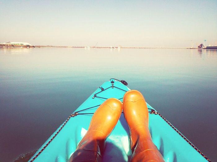1 de febrero... nuevas metas... nuevo viaje!! Water Kayak Lola Rivera Febrero 2013