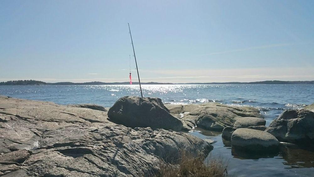 Fishing Relaxing Seaside trälhavet åkersberga baltic sea Sold On Getty Images Sold On EyeEm Market