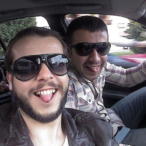 Kardiooo Brother Can Arabaselfiesi selfie cilginligi hunharca instamood instalove instabest instaphoto instagood
