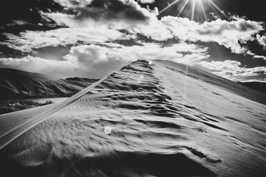 Find me on Instagram @a.jpix Cloud - Sky Blackandwhite Black And White Black & White Mountain Sand Dune Landscape_Collection Landscape_photography Digital Photography Nikonphotography Nikon D3100 Nikon Summertime Summer Art Artist Digital Camera Sunny Sunny Day Nature_collection Sky Scenics Nature Outdoors Landscape No People Day Mountain Beauty In Nature