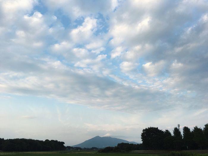 Mt.Tsukuba Iphone6s IPhoneography Tsukuba