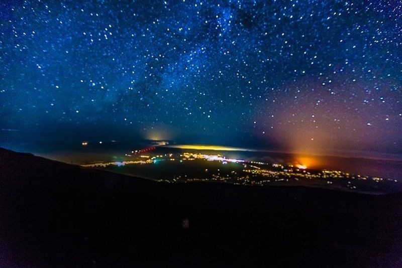 Sky Seeing Stars View Check This Out