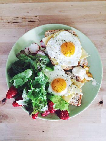 My Favorite Breakfast Moment EyeEm X My Muesli - Breakfast Moment