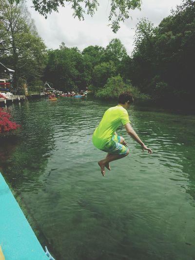 jump Springs