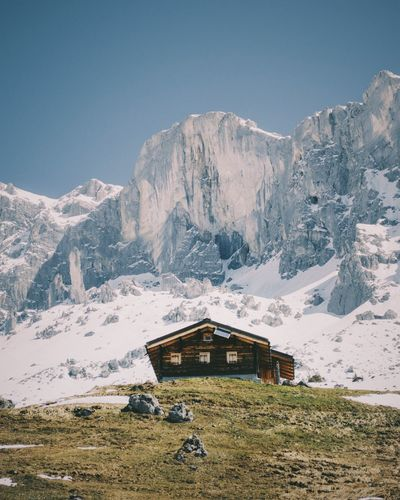 The Great Outdoors - 2016 EyeEm Awards The Essence Of Summer Cabin Mountain Range Mountains Landscape Nature Outdoors Switzerland Exploring Adventure