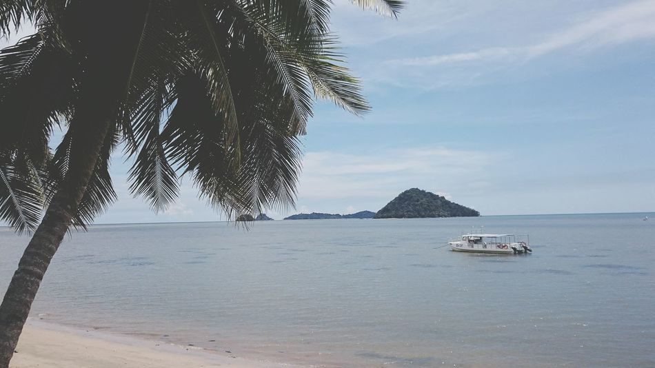 Kota Kinabalu Sabah Malaysia Hello World Cuticutimalaysia Nice View Beach Life