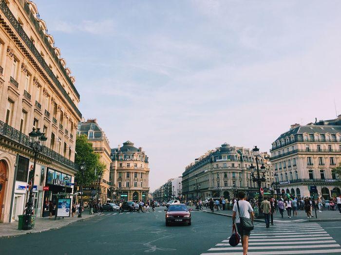 EyeEm Selects Paris