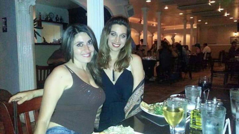 San Diego Funtime Zorba The Greek Pic Friends Nightlife Girls Girlstime  Smile :)