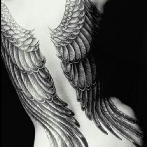 Omg so beautiful *----* Fallen Angel Winks