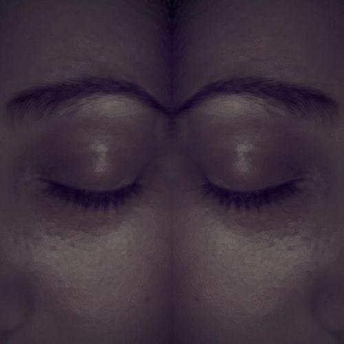 ojos dobles