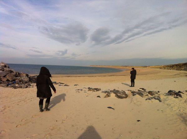 Hafen Sky Urlaub Guten Morgen Strand Einfach So :) See Nature @ Home