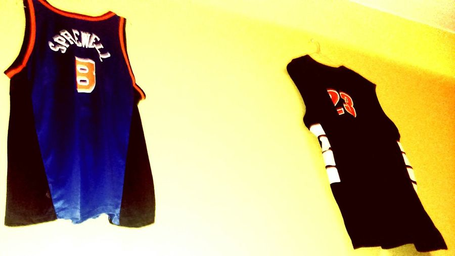 Basketball everyWEAR... :-)