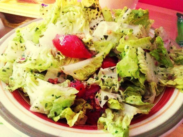Salad By Rima!! Really Yum!!