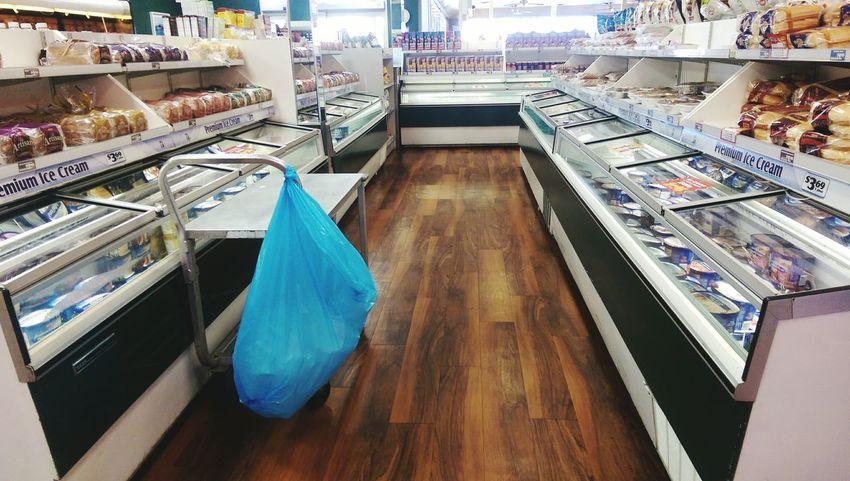 EyeEm Selects Retail  Consumerism Indoors  No People Day Supermarket Braums