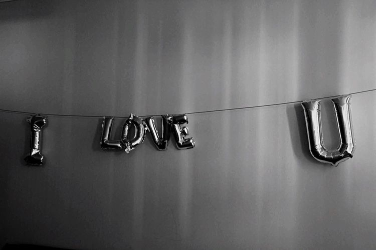 Iloveyou Art