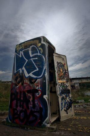 Urban Exploration Partnersingrime The Throne EyeEm Best Shots