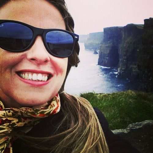 Cliffs of Moher - Ireland. Ireland Travel Travelers Vacationexplorer mytravelgram