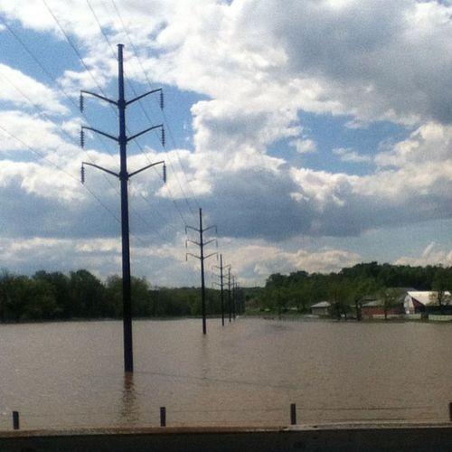 Flashfloods Flood Field