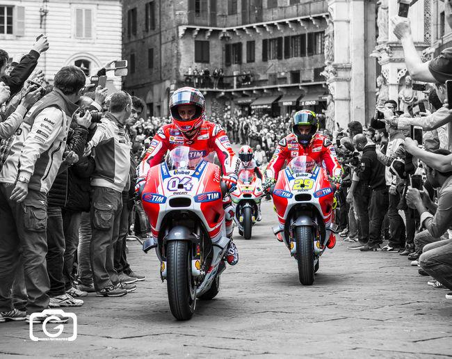 Ducati Motogp Mugello Dovizioso