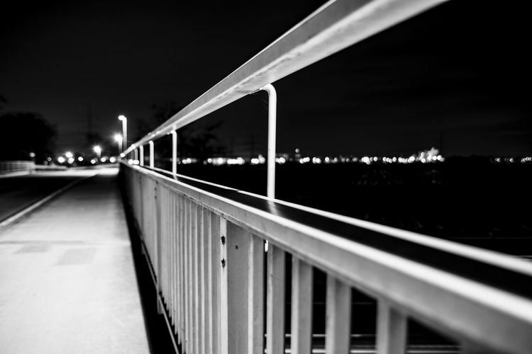 Night Bridge -