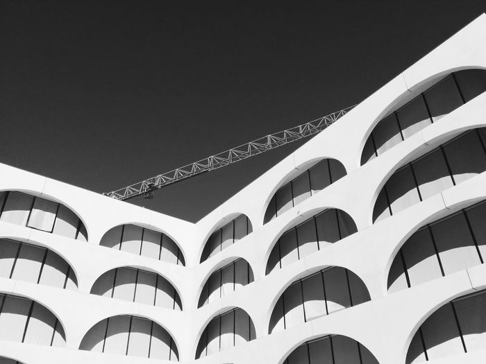 Architecture Monochrome Vscocam The Architect - 2014 EyeEm Awards