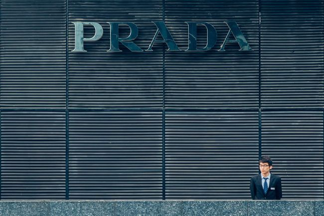 China Black The Color Of Business Prada Rich Shopping ♡ The Week Of Eyeem VSCO EyeEm Best Shots Eye4photography  Colours Journey Vscocam Travel Business Suit Man Documentary Travel Photography City Life Urban Scene Urban City Check This Out Redstartravel