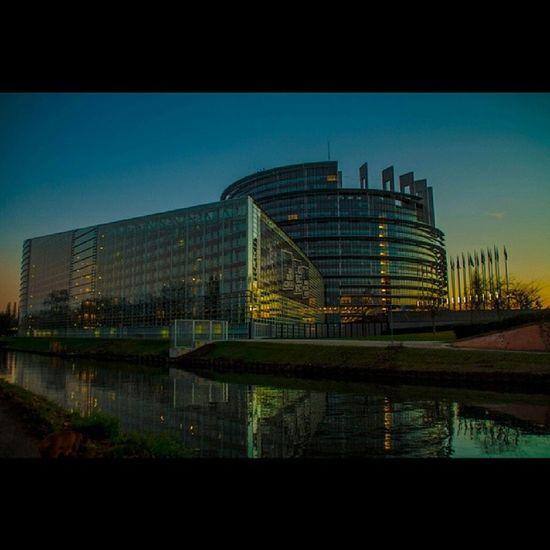 Strasbourg Parlementeuropéen Councilofeurope