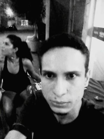 Friend Beer Selfie Portrait Selfie ✌ Drinks Pauliana Brazilian People