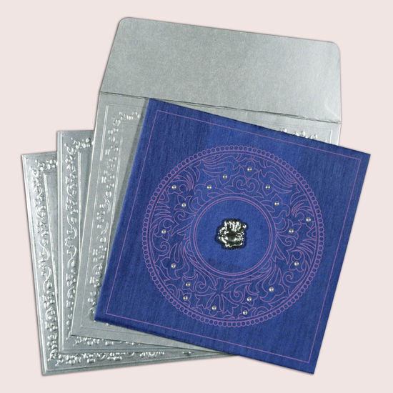Leave a religious impression on your wedding guests by choosing these exuberantly glamorous Ganesha theme Hindu Wedding Cards for your wedding. SHOP at https://www.123weddingcards.com/card-detail/W-8214Q For More Extra-Ordinary Invitations Visit: https://www.123weddingcards.com/hindu-wedding-cards-invitations 123WeddingCards Ganesha Invitations Ganesha Wedding Cards Hindu Wedding Hindu Wedding Invitations Indian Wedding Indian Wedding Cards Online Wedding Invitations