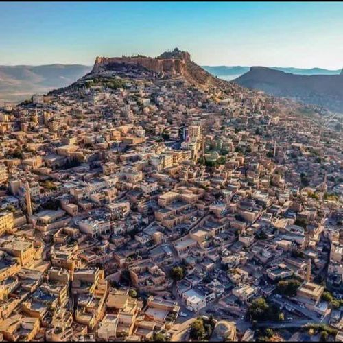 Mardin Oldcity Look Amazing