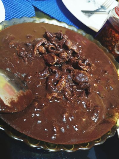 Blood Dinuguan Intestines Intestine BLOODY Weirdfood ExoticFood Exotic Exoticfoods Foodgasm Food And Drink Food And Drink Viand Food Porn Foodphotography food stories Foodie Onlyinthephilippines Onlyinthephilippines Pinoyfood Pinoy Pinoypotograpiya Pinoystyle Gourmet Table Dessert Close-up Sweet Food Food And Drink Food Styling