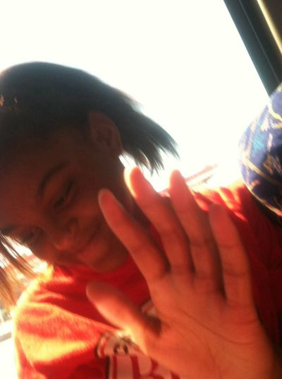 Bus ride yay? First Eyeem Photo