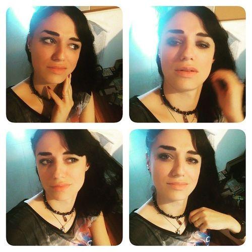 Kolaj_zamanı Kolajadevam Ofis_içi_selfie_yapmaca Ofis sessiz_sakin Şimdi Tatile gitmek vardı .... 😔😔
