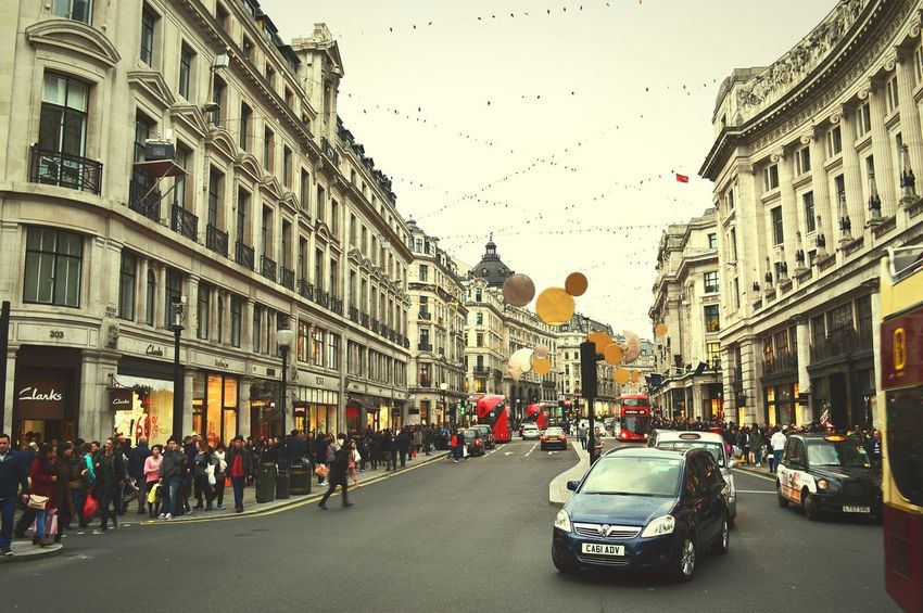 London Lifestyle Oxfordstreet Oxford Street  People People Walking  Daytime Busy Street Busy City Busy Life