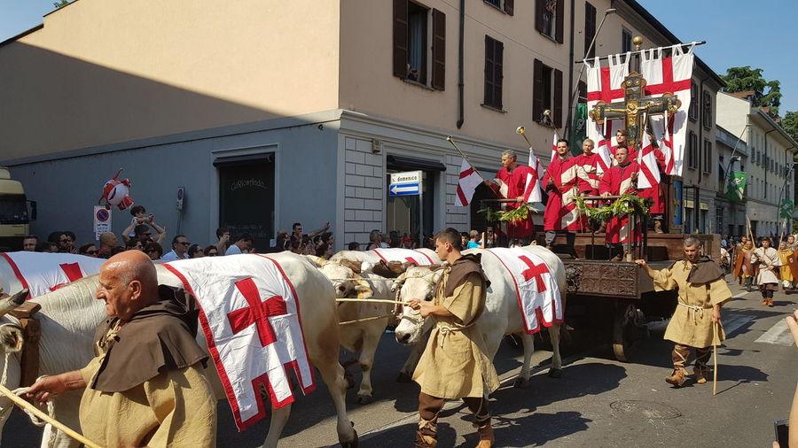 Medieval Days Medieval Festival MedievalTown Hystorical Remembrance Hystorical Centre Palio Di Legnano Legnano Italy🇮🇹