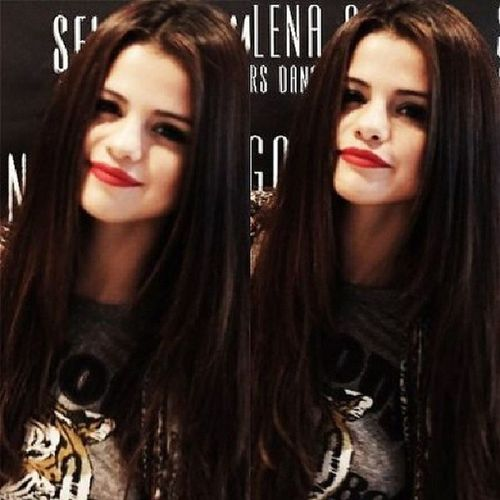 There is no better !!! Selenagomez the best of the best :) x ** She is Amazing , Loveyoudear :-* Selenators Sweetie ...