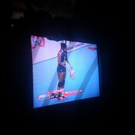 AVC U23 Philippines vs Iran Volleyball Teampilipinas