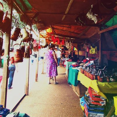 Streetphotographers Ciudaddeleste Great_captures_paraguay Colorful Paraguay Street