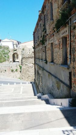 Seeing The Sights Termoli City Termoli  Cityscapes