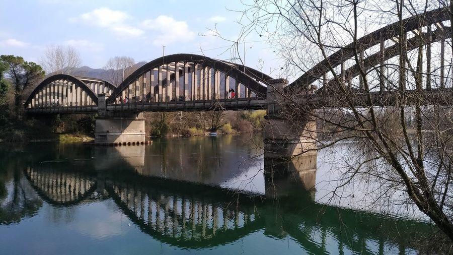 Мост через