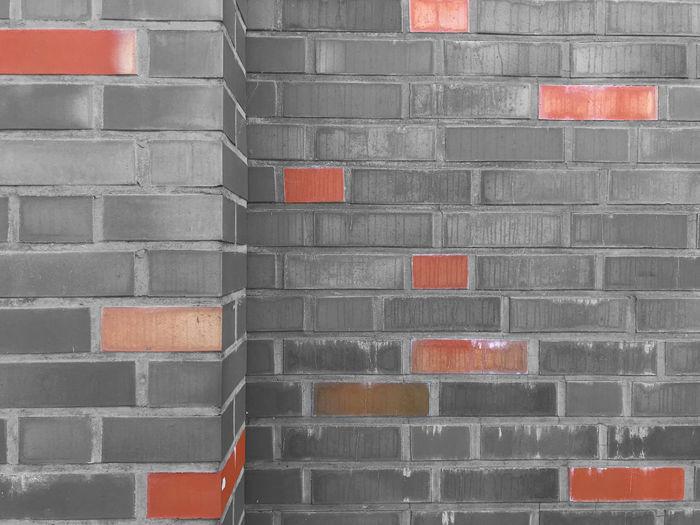 Wall / Mauer