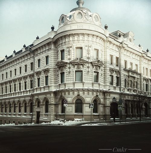 Kazan Russia Architecture History Built Structure Sky Day No People City