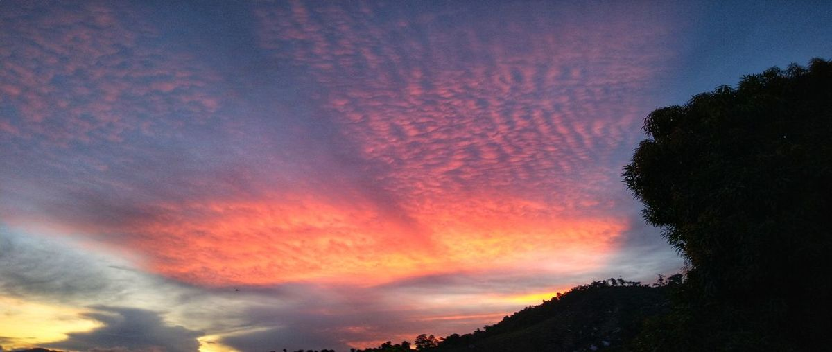 My Sky.....