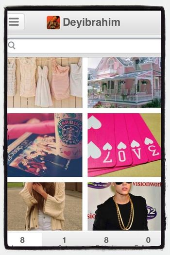 A screen shot from my we heart it account.follow me on we heart it deykiss.
