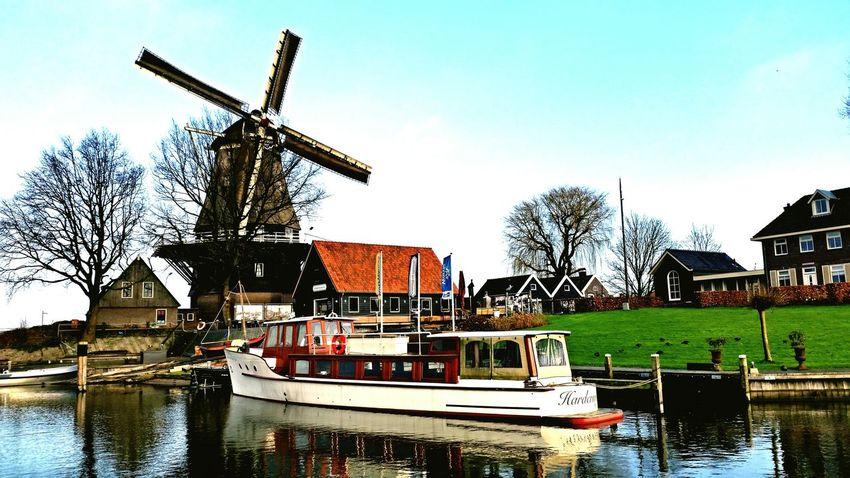 Holland Landscape Landscape_Collection Dutch Landscape Dutch Netherlands Dutch Landscapes Eyeem Nature Dutch Countyside Dutch Architecture Dutch Dreamscapes Dutch Nostalgia