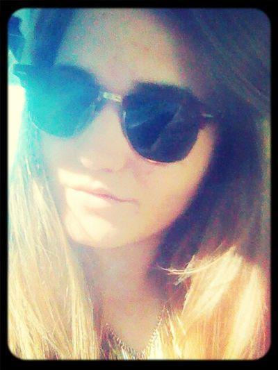 Sunshine Summertime Just Me :*