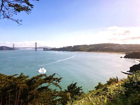 Gateway to San Francisco Bay Area