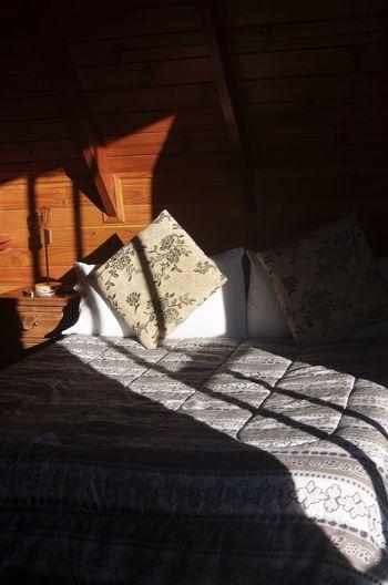 Comfy Sunlight